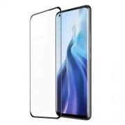 DUX DUCIS Σκληρυμένο Γυαλί (Tempered Glass) Προστασίας Οθόνης Πλήρης Κάλυψης για Xiaomi Mi 11 - Μαύρο