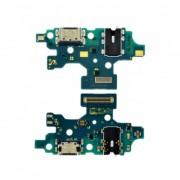 Γνήσια Samsung Καλωδιοταινία Φόρτισης με Μικρόφωνο για Samsung Galaxy A41 SM-A415F (GH96-13379A)