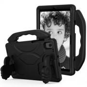 Drop-proof Thumb EVA Θήκη Ενισχυμένη για Παιδιά για Samsung Galaxy Tab A7 10.4 (2020) - Μαύρο