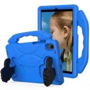 Drop-proof Thumb EVA Θήκη Ενισχυμένη για Παιδιά για Samsung Galaxy Tab A7 10.4 (2020) - Μπλε
