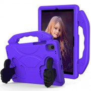 Drop-proof Thumb EVA Θήκη Ενισχυμένη για Παιδιά για Samsung Galaxy Tab A7 10.4 (2020) - Μωβ