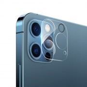 HAT PRINCE Σκληρυμένο Γυαλί (Tempered Glass) Προστασίας Κάμερας για iPhone 12 Pro Max