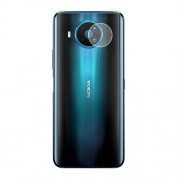 Σκληρυμένο Γυαλί (Tempered Glass) Προστασίας Κάμερας για Nokia 8.3