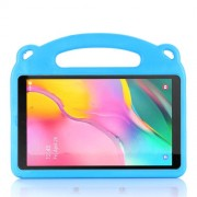 Drop-proof EVA Θήκη Ενισχυμένη για Παιδιά Σχέδιο Πάντα για Samsung Galaxy Tab A 10.1 (2019) SM-T510/T515 - Μπλε
