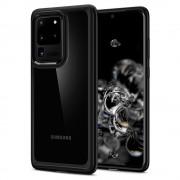 Spigen Ultra Hybrid Samsung Galaxy S21 Plus - Matte Black (SPN1444BLK)