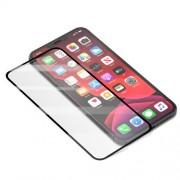 MOCOLO Σκληρυμένο Γυαλί (Tempered Glass) Προστασίας Οθόνης Πλήρης Κάλυψης για iPhone 12 Pro Max - Μαύρο
