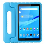 EVA Foam Shockproof Tablet Case with Kickstand for Lenovo Tab M8 TB-8705F - Blue