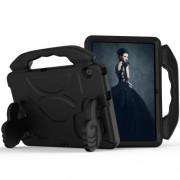 Drop-proof Thumb EVA Θήκη Ενισχυμένη για Παιδιά για Huawei MediaPad T5 10 - Μαύρο