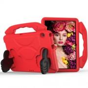 Drop-proof Thumb EVA Θήκη Ενισχυμένη για Παιδιά για Huawei MediaPad T5 10 - Κόκκινο