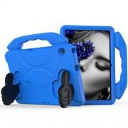 Drop-proof Thumb EVA Θήκη Ενισχυμένη για Παιδιά για Huawei MediaPad T5 10 - Μπλε