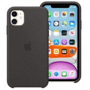 Soft Case for iPhone 11 - Black