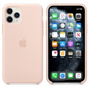 Soft Case for iPhone 11 Pro Max - Pink