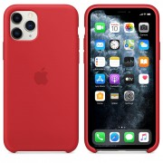 Soft Case for iPhone 11 Pro - Red
