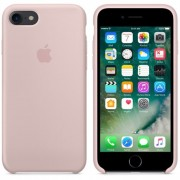 Soft Case for iPhone 8 / 7 / SE (2020) - Pink