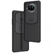 NILLKIN CamShield Case Slide Camera Protective Phone Case for Xiaomi Mi 10T Lite 5G / Redmi Note 9 Pro 5G