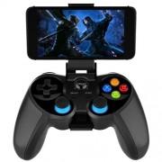 IPEGA PG-9157 Ασύρματο Gamepad Controller Flexible Joystick με Βάση για Smartphone gia Android iOS PC TV Box