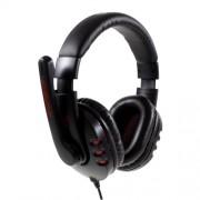 SOMIC G923 Over-ear Headphone Gaming Headphone Wired Stereo Music Hifi Stereo Sound Headset Headphone - Black