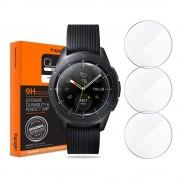 Spigen GLAS.tR Slim Galaxy Watch 42mm [3 PACK]