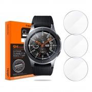 Spigen GLAS.tR Slim Galaxy Watch 46mm [3 PACK]