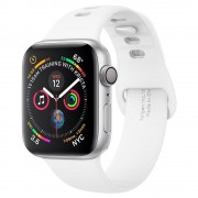 Spigen Air Fit Band Apple Watch 1/2/3/4/5 (42/44mm) White
