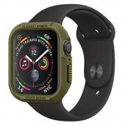 Spigen Rugged Armor Apple Watch 4/5 (40mm) Olive Green