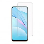 0.3mm Arc Edge Film for Xiaomi Mi 10T Lite 5G Tempered Glass Screen Protector Anti-explosion