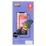 RURIHAI Σκληρυμένο Γυαλί (Tempered Glass) Προστασίας Οθόνης Πλήρης Κάλυψης για Huawei P20 - Μαύρο