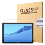 0,25mm Arc Edge 9H Full Screen Cover Tempered Glass Protective Film for Huawei MediaPad M6 10,8-inch