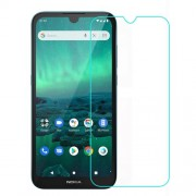 0.3mm Arc Edge Tempered Glass Screen Film for Nokia 1.3