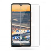 0.3mm Arc Edge Tempered Glass Screen Protective Film for Nokia 5.3