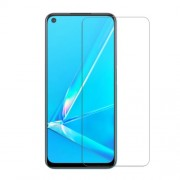 0.3mm Tempered Glass Arc Edge Screen Protector for Oppo A52/A92/A72 (2020)