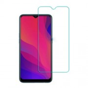 0.3mm Tempered Glass Screen Protection Arc Edge Film for OPPO A5 (2020)