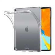 Crystal Clear TPU Mobile Phone Case for Apple iPad Air (2020)/Pro 11-inch (2018)