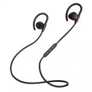 BASEUS Encok S17 Ασύρματα Στερεοφωνικά Ακουστικά Bluetooth 5.0 (Noise Isolation) με Μικρόφωνο - Μαύρο