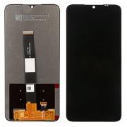 Οθόνη LCD και Μηχανισμός Αφής για Xiaomi Redmi 9A - Μαύρο