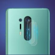 HAT PRINCE Σκληρυμένο Γυαλί (Tempered Glass) Προστασίας Κάμερας για OnePlus 8 Pro (2 τεμάχια)
