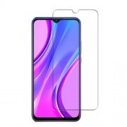 0.3mm Tempered Glass Screen Protector Film Arc Edge for Xiaomi Redmi 9