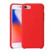 Θήκη Σιλικόνης Ενισχυμένη για iPhone SE (2nd generation) / 8 / 7 - Κόκκινο