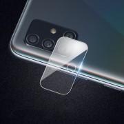 Σκληρυμένο Γυαλί (Tempered Glass) Προστασίας Κάμερας για Samsung Galaxy A71