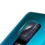MOCOLO Ultra Clear Anti-explosion Tempered Glass Camera Lens Protector Film for Xiaomi Redmi Note 9S
