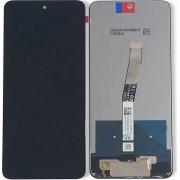 Οθόνη LCD και Μηχανισμός Αφής για Xiaomi Redmi Note 9s / Note 9 Pro - Μαύρο