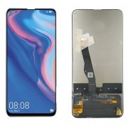 LCD Screen and Digitiger for Huawei P Smart Z - Blue