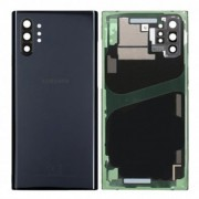 Original Battery Cover for Samsung Galaxy Note 10 Plus N975F - Black (GH82-20588A)