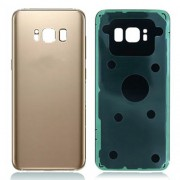 Battery Cover for Samsung Galaxy S8 Plus G955 - Gold