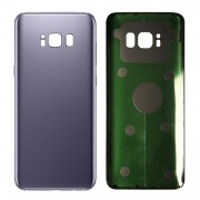 Battery Cover for Samsung Galaxy S8 Plus / S8+ - Violet/Grey