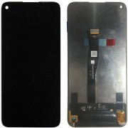 LCD Screen and Digitiger for Huawei Honor 20 / Nova 5T - Black