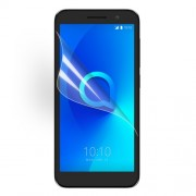 Ultra Clear Mobile LCD Screen Protector Film for Alcatel 1