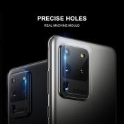 MOCOLO Σκληρυμένο Γυαλί (Tempered Glass) Προστασίας Κάμερας για Samsung Galaxy S20 Ultra (2 τεμάχια)