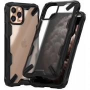 Ringke Fusion-X iPhone 11 Pro - Matte Black