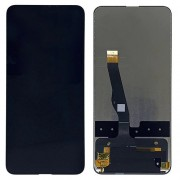 LCD Screen and Digitiger for Huawei Honor 9X - Black